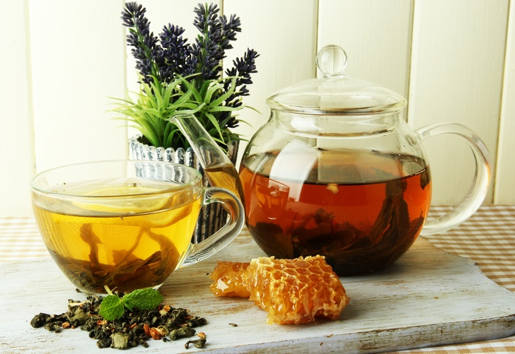 خواص عسل برای زیبایی و سلامت
