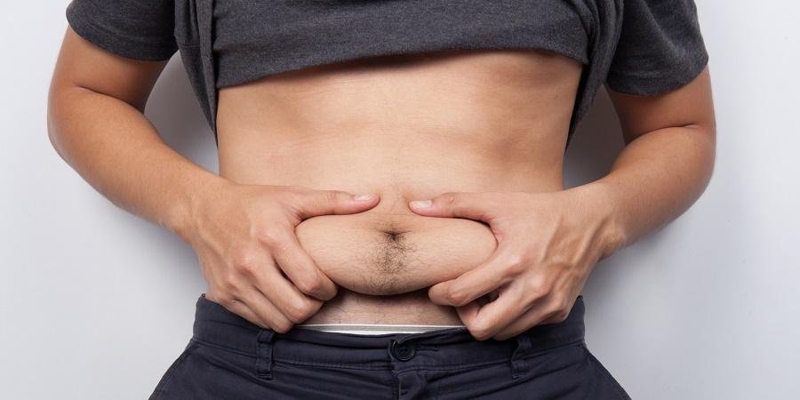 ۸ عامل بزرگی شکم که ارتباطی به رژیم غذایی و ورزش ندارند