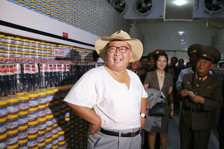 ۲۴ واقعیت باورنکردنی و عجیب در مورد کیم جونگ اون؛ رهبر جنجالی کره شمالی [قسمت دوم]