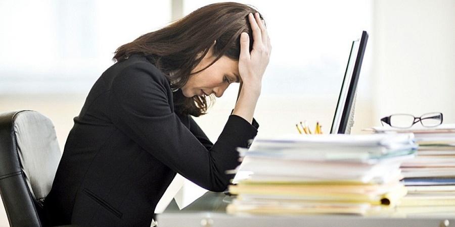 شغل نامناسب چگونه به سلامتی ما صدمه می زند؟