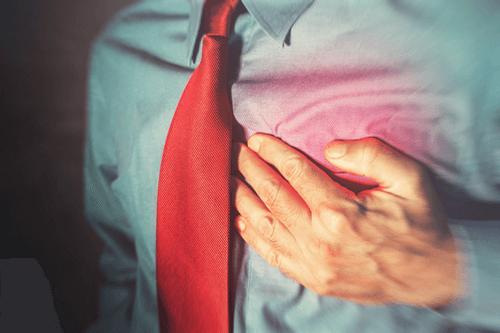 سن قلب و بیماری های قلبی