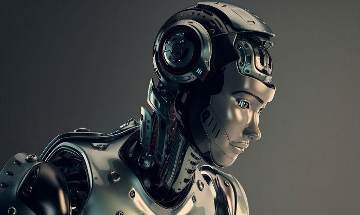 انسان آینده