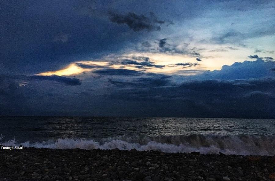 سفرنامه گرجستان ؛ از باتومی تا تفلیس با روزیاتو