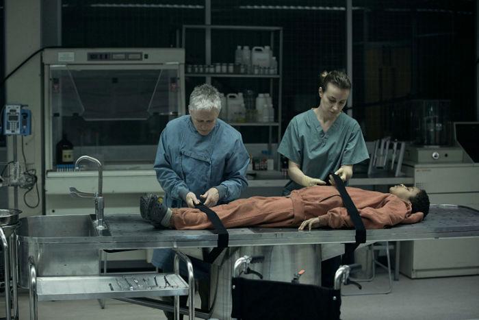 فیلم ترسناک علمی تخیلی