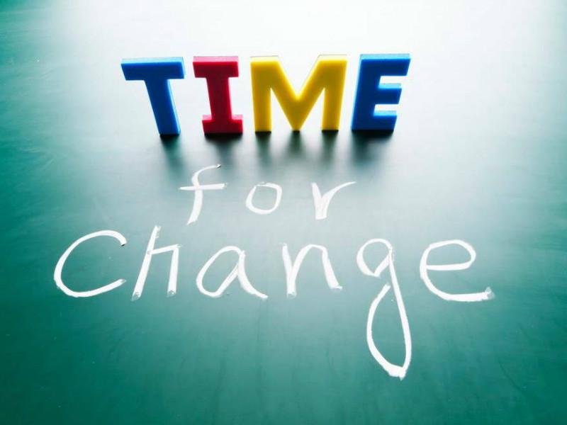 روش هایی برای تغییر زندگی