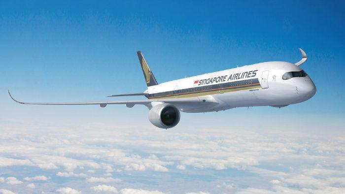 بدون توقف از نیویورک تا سنگاپور؛ طولانی ترین پرواز تجاری جهان به طول ۱۹ ساعت
