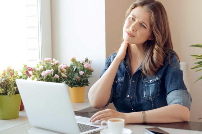 کاهش عوارض نشستن طولانی مدت