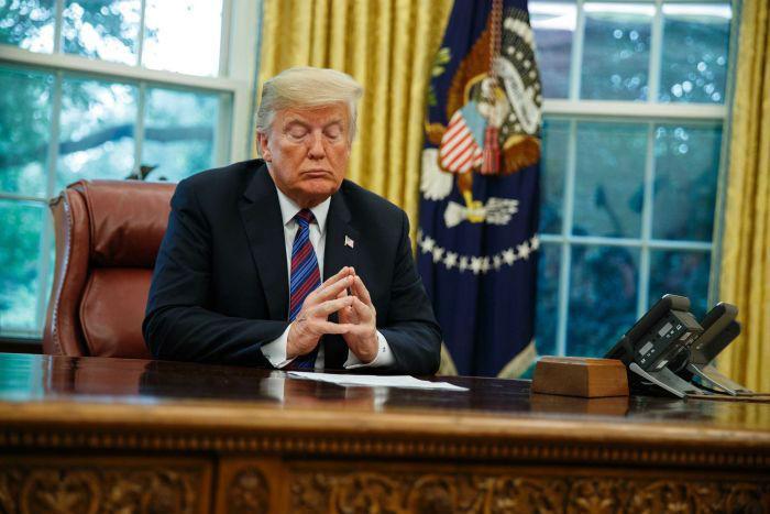 تلاش برای ترور «دونالد ترامپ» در کاخ سفید با استفاده از سم کشنده «رایسین»