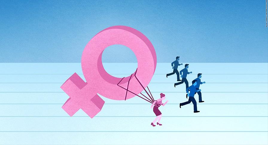 جنسیتزدگی / ضدیت با زنان / خشونت علیه زنان