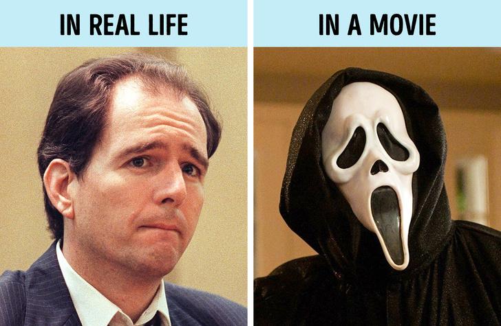 فیلمهایی که از داستانهای واقعی الهام گرفتهاند