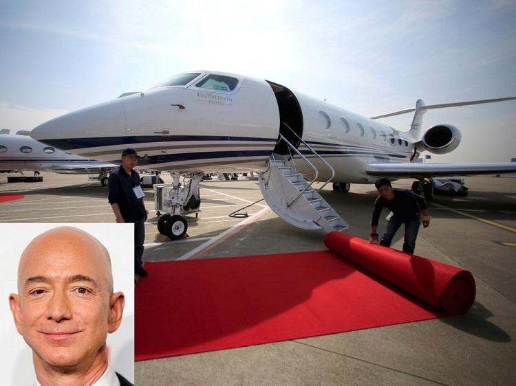 ثروتمندترین افراد دنیا پولهای خود را خرج چه می کنند؟