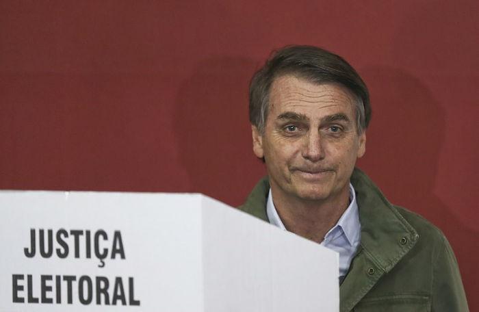 «ترامپ استوایی»؛ ژایر بولسونارو، رییس جمهور راست افراطی و جدید برزیل کیست؟