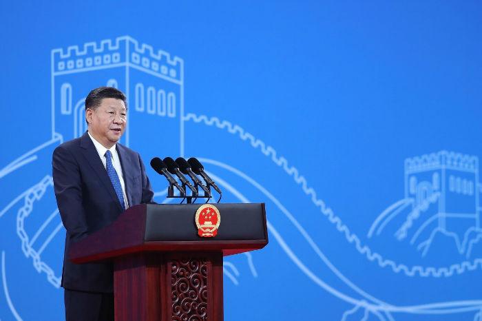 پیش بسوی دیکتاتوری مطلق: اجباری شدن مطالعه اندیشه های «شی جین پینگ» در چین