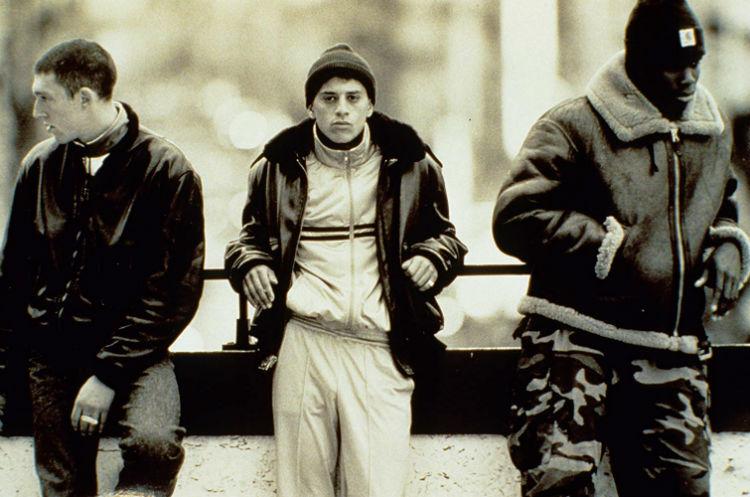 فیلم پلیسی