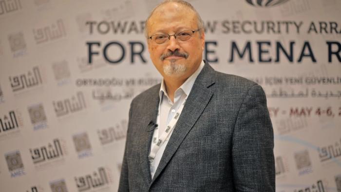 راز مرگ «جمال خاشقچی»: تماس تلفنی ولیعهد عربستان با قربانی قبل از سلاخی شدن