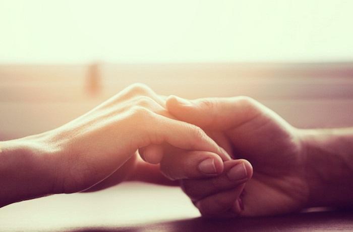 تأثیر عشق بر جسم و روح