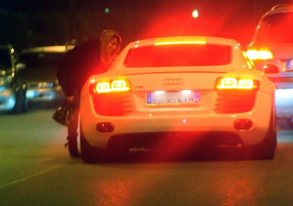 روسپی های تهران
