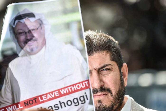 معمای جمال خاشقجی؛ آیا روزنامهنگار منتقد در کنسولگری عربستان شکنجه و تکه تکه شده است؟