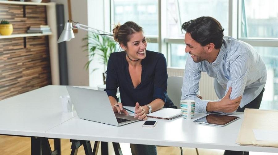 ارتباط اثربخش در محل کار را بیاموزید