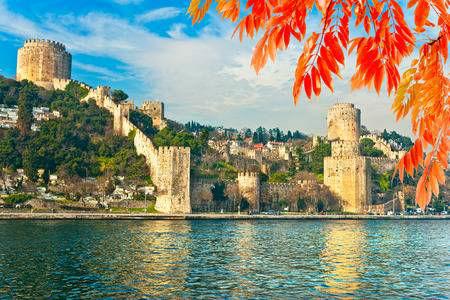 بهترین تورهای مسافرتی برای پاییز ۹۷