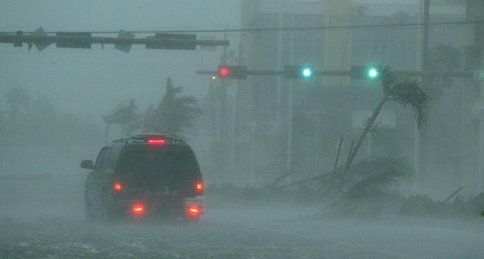 طوفان مایکل
