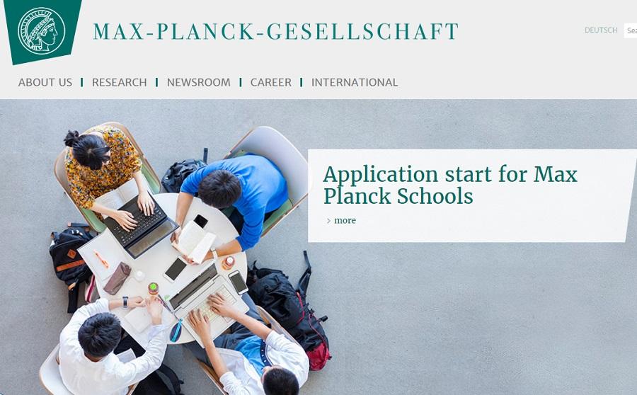 بورس تحصیلی در آلمان