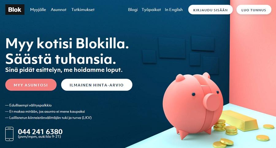 اپلیکیشن هایی از فنلاندی ها: استارتآپ گردی در اسکاندیناوی