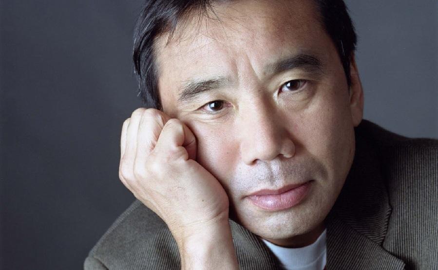 کتابشناسی «هاروکی موراکامی»، نویسنده سرشناس ژاپنی