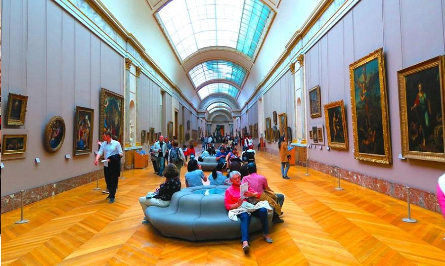 چطور از موزهها بهتر دیدن کنیم؟ ۲۵ توصیه موزهگردی