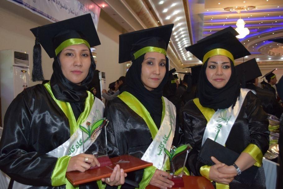 دانشجویان غیر ایرانی