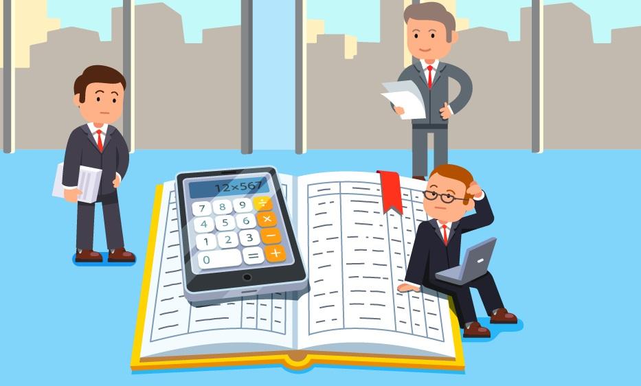 آنچه در خرید نرم افزارهای حسابداری خوب باید بدانیم