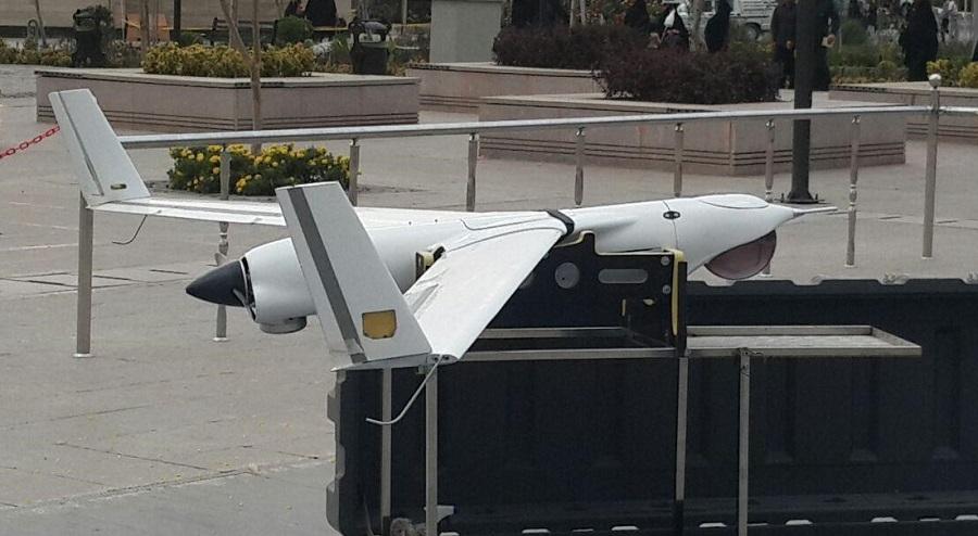 جزییات جدید از توانایی های موشکی سپاه: از شکار «جانور قندهار تا «MQ-1C»
