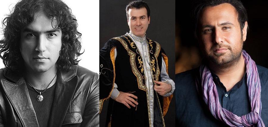 برنامه کنسرتهای آبان و آذر: از «محمد علیزاده» تا «رضا یزدانی» و «رحیم شهریاری»