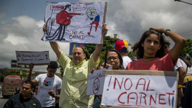 بحران اقتصادی در ونزوئلا