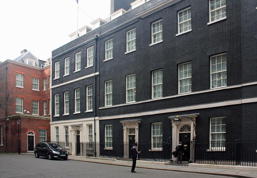 خانه های رهبران سیاسی دنیا