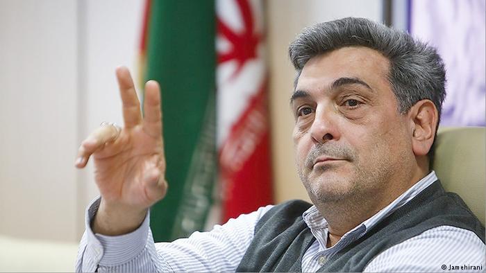 وزارت کشور حکم پیروز حناچی به عنوان شهردار تهران را تایید میکند؟