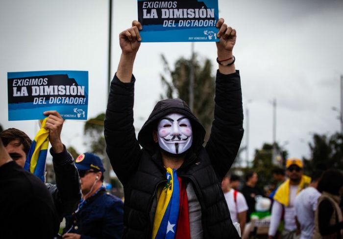 تورم در ونزوئلا