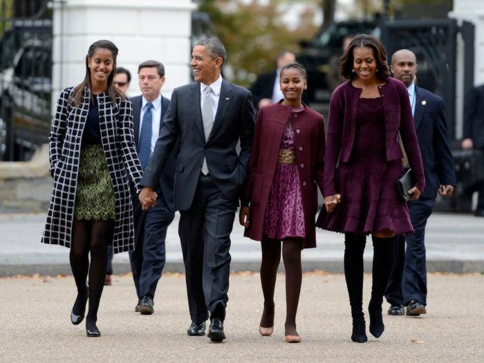 باراک اوباما و همسرش ثروت ۴۰ میلیونی خود را چگونه بدست آورده اند؟
