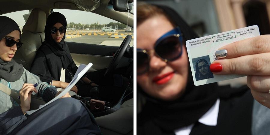 پروسه ی گرفتن گواهینامه رانندگی در کشورهای مختلف