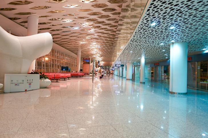 زیباترین فرودگاههای دنیا