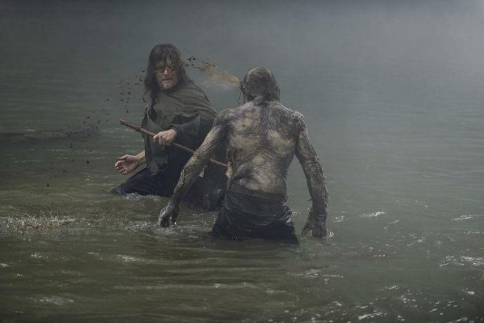 سریال مردگان متحرک