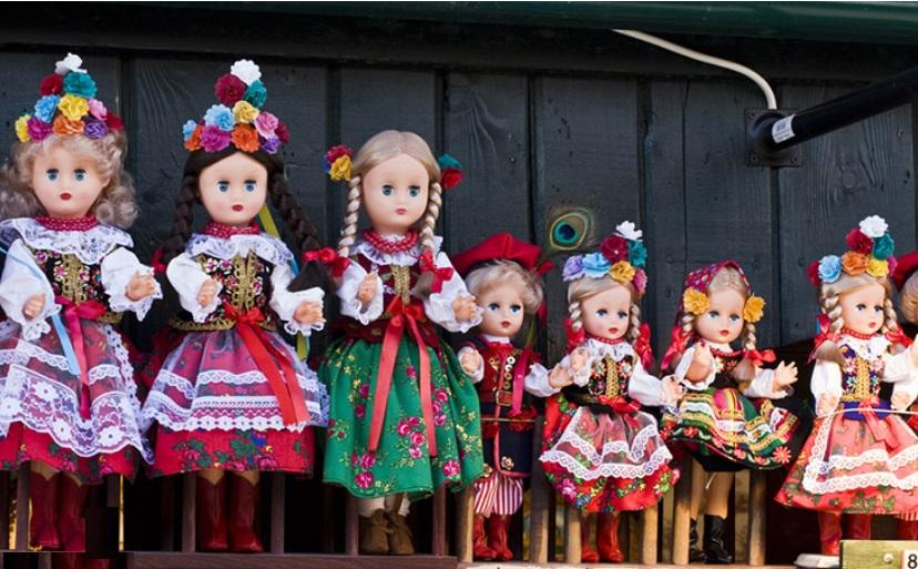 گردشگری لهستان / سوغات لهستان