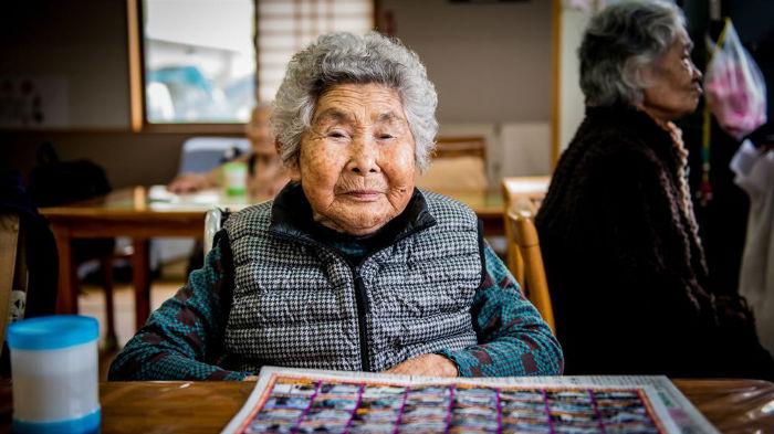 فلسفه ایکیگای؛ رویکرد ژاپنی های برای داشتن زندگی طولانی و شاد بیش از ۱۰۰ سال