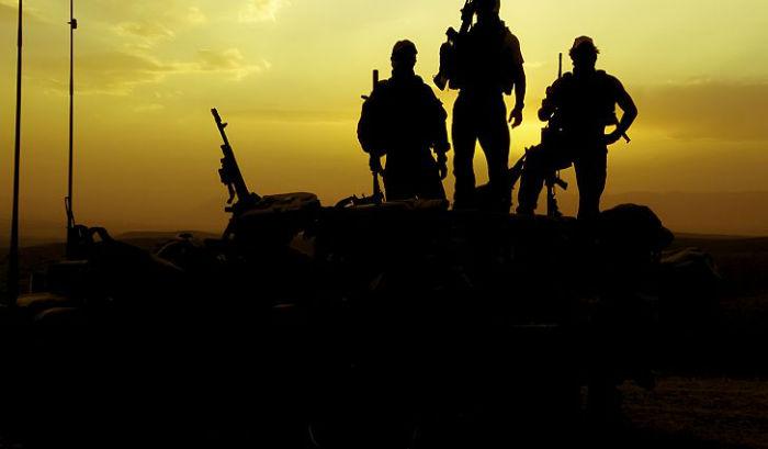 قدرتمندترین ارتش های جهان
