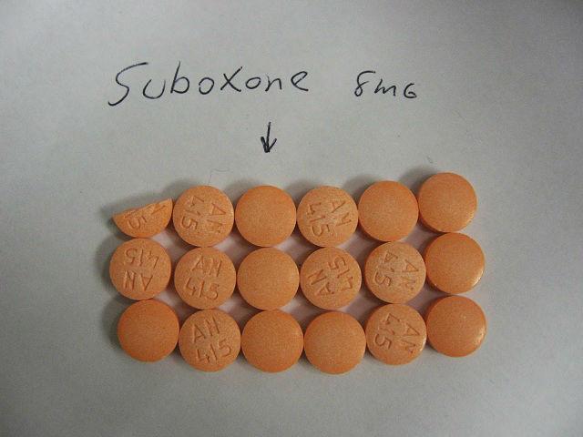 داروهای ترک اعتیاد