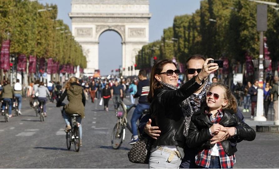 گشتی در خیابان های معروف پاریس: از «شانزلیزه» تا «ریوولی»