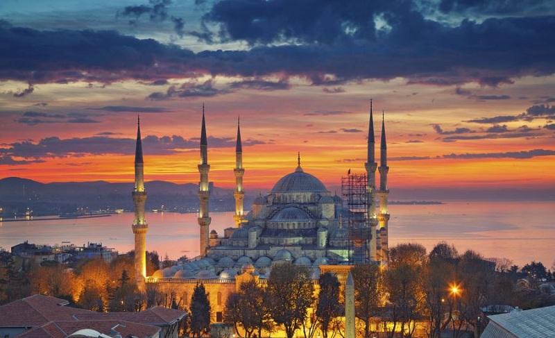 تور زمستان استانبول تور دی 97 استانبول