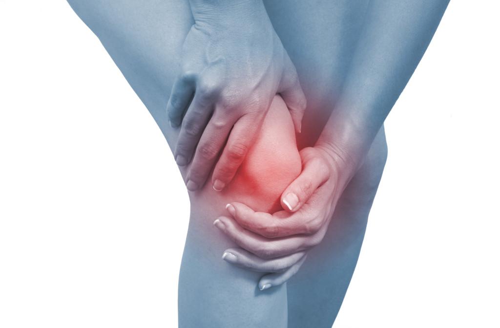 شایعترین علتهای زانو درد و درمان خانگی آنها