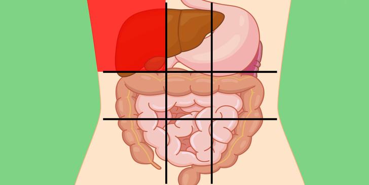 انواع شکم درد و علل آن ها