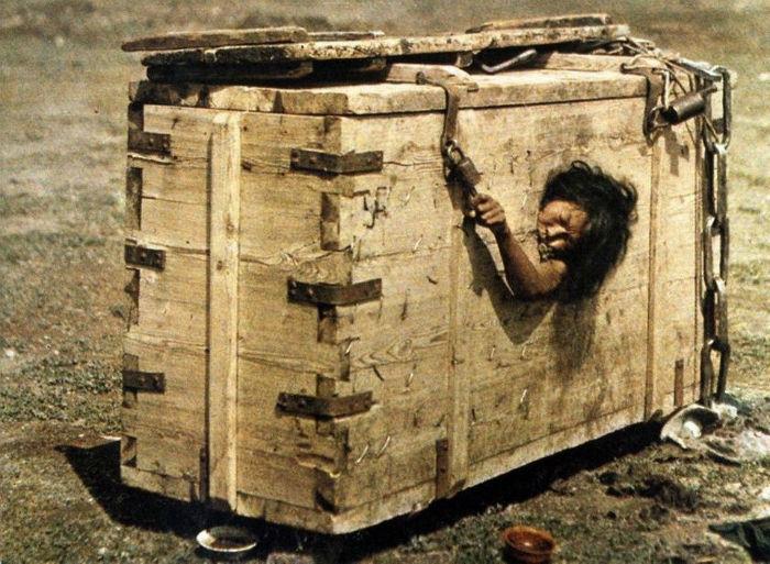 ۱۰ مورد از دردناک ترین و بیرحمانه ترین روش های اعدام در طول تاریخ [قسمت دوم]